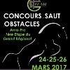 Centre Equestre - Concours de saut d'obstacle