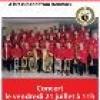 Concert de l'orchestre danois ESBJERG POST
