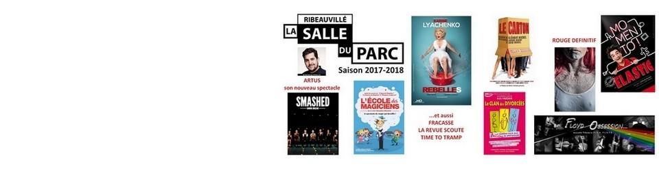 LE PARC  -  Saison 2017/2018