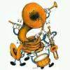 Eglise protestante - Concert des élèves de l'option musique du Lycée Ribeaupierre