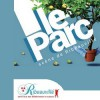 "AU PARC - Fabien OLICARD ""SINGULARITE"""