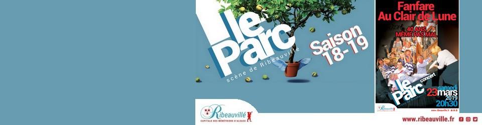 AU PARC - Fanfare le Clair de Lune