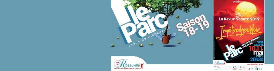 AU PARC -  La Revue Scoute