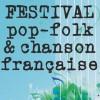 Festival des Chaises Bleues : pop-folk & chanson française