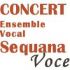 CONCERT de l'ensemble vocal Sequana Voce