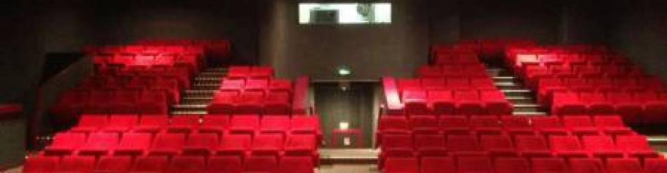AOÛT au Cinéma REX